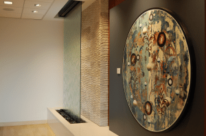 , Why Water Walls Are Popular,