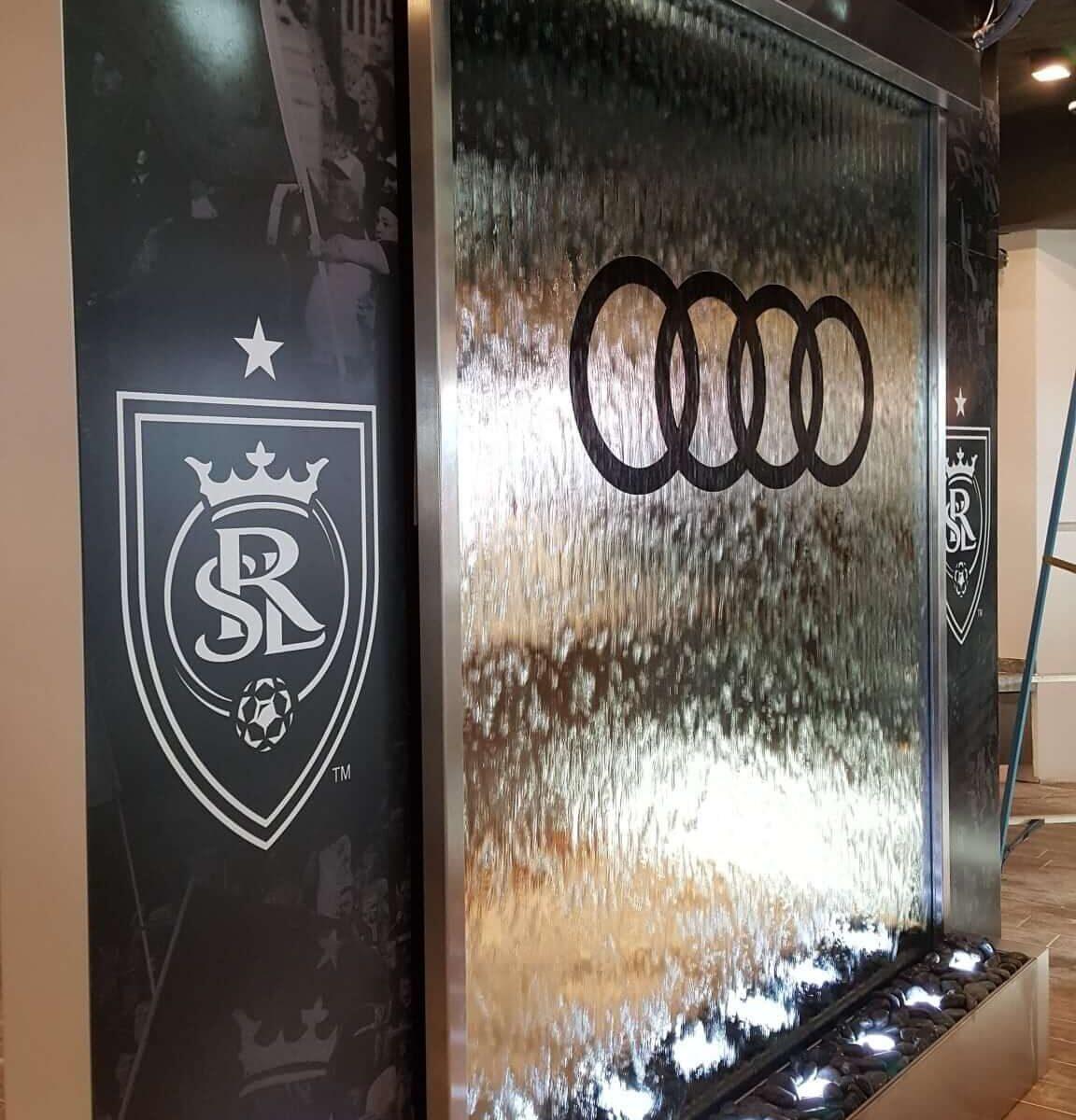 Audi Lounge Salt Lake City Utah0A