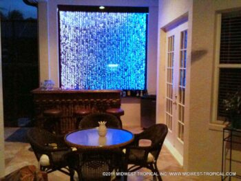 Bubble Wall Outdoor