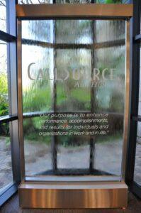 Callsource Corporate Lobby   California0A