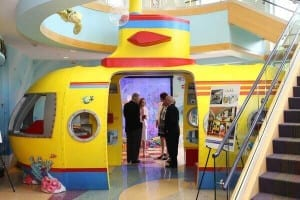 Cardinal Glennon Childrens Hospital   St. Louis Missouri