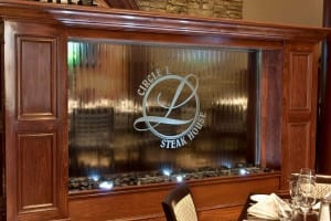 Circle L Steakhouse Wadsworth  Ohio  1