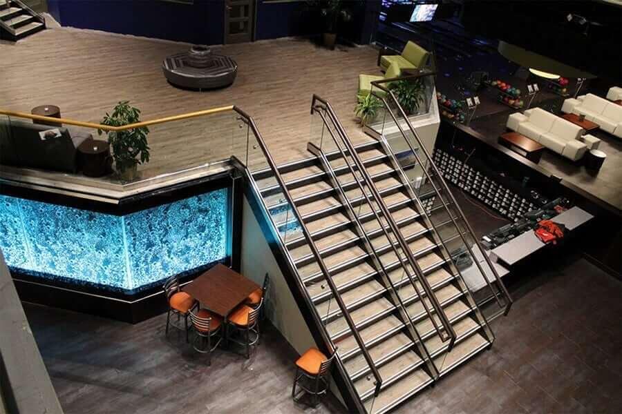 Entertainment Lounge Pittsburg Pennsylvania