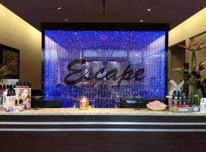 Escape Nail Spa   Ohio0A