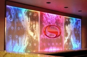 Grand Siena Reno NV   bubble wall R1