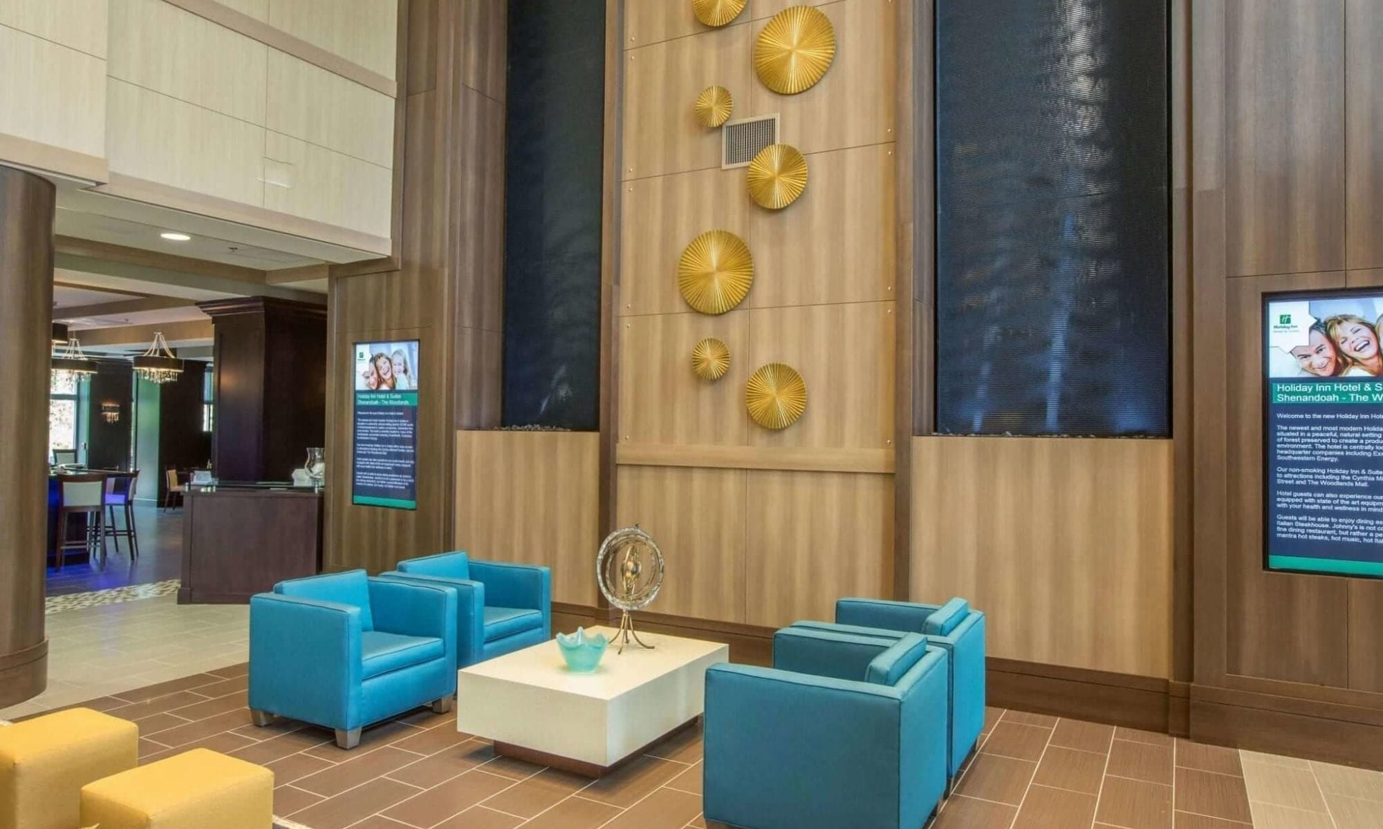 Holiday Inn Shenandoah Texas0A