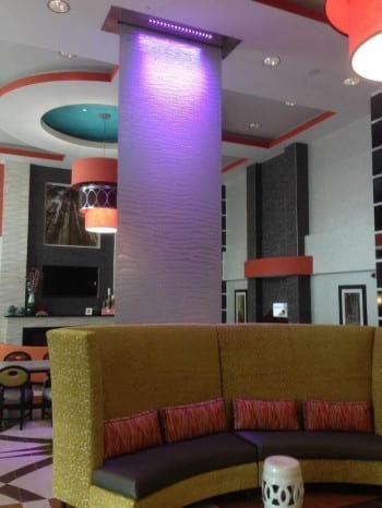 Holiday Inn Express   Eureka California0A