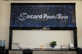 Secard Pools   Los Angeles California