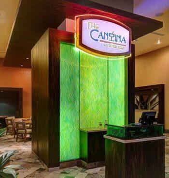 The Catina at Silver Reef Hotel Casino Spa   Ferndale Washington