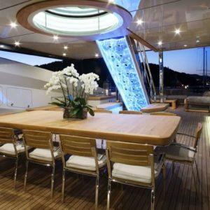 YL3L2000 Lady M   Bridge Deck   Copy